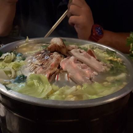 นำขบวนเนื้อย่างเกาหลี