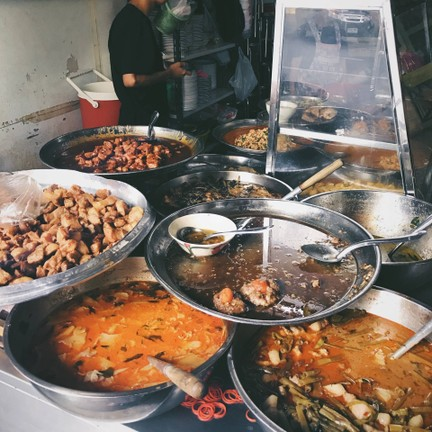 Best Street Fooddd