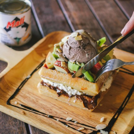 Matoy Cafe'