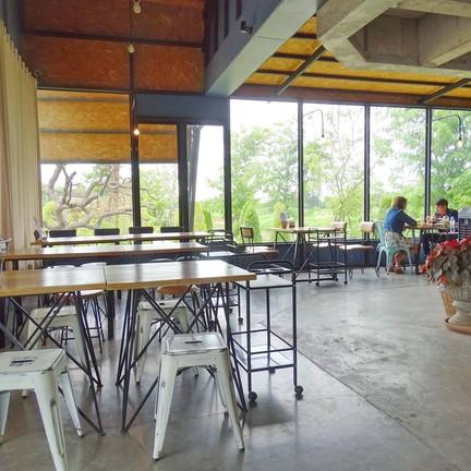 Solao Cafe มาลิน พาร์ค