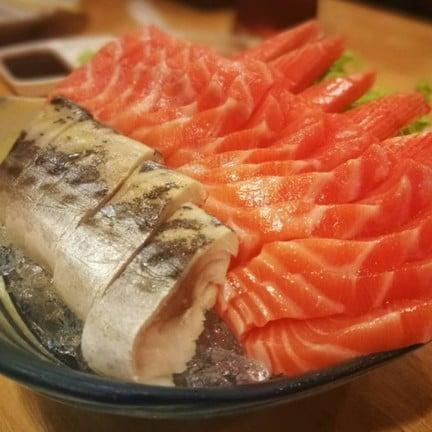 Yoshi Japanese Restaurant ลาดกระบัง