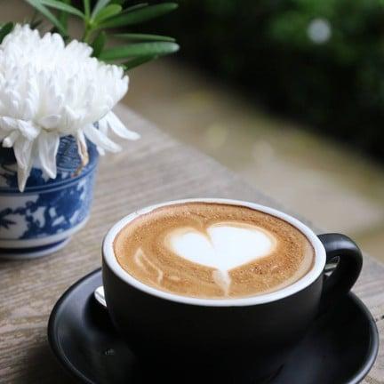 Cafe Des Artists