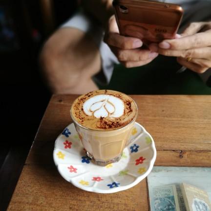 All About Coffee Pai เชียงใหม่