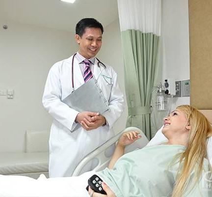 โรงพยาบาลศัลยกรรมตกแต่งกมล