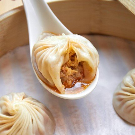 Din Tai Fung เซ็นทรัลลาดพร้าว