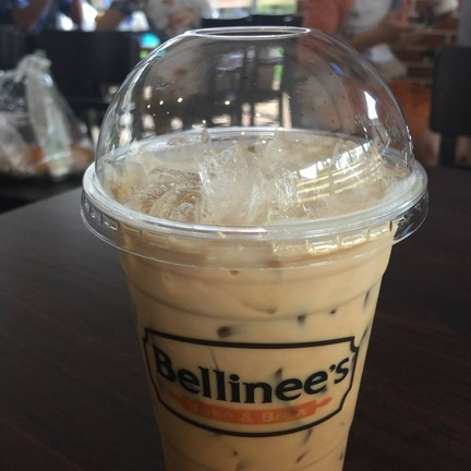 Bellinee's Bake & Brew Food Villa ราชพฤกษ์