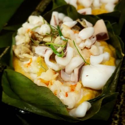 Baan Dum Restaurant & Bar