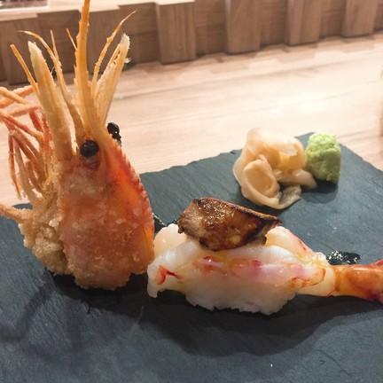 Sushi Yama CP Tower 1