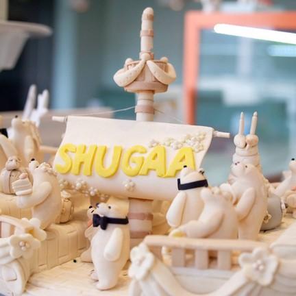 SHUGAA