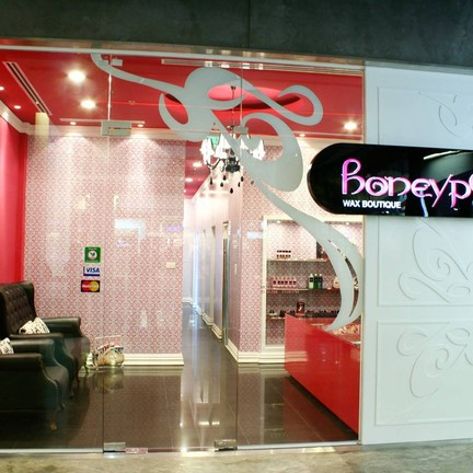 Honeypot Wax Boutique เซ็นทรัลเวิลด์