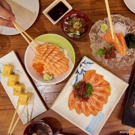 Shin Kai Premium Sushi Bar เจอารีนา ราชพฤกษ์