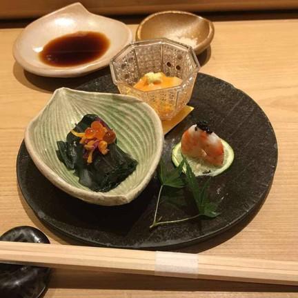Ginza Sushi Ichi
