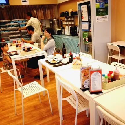 Ct Cafeteria