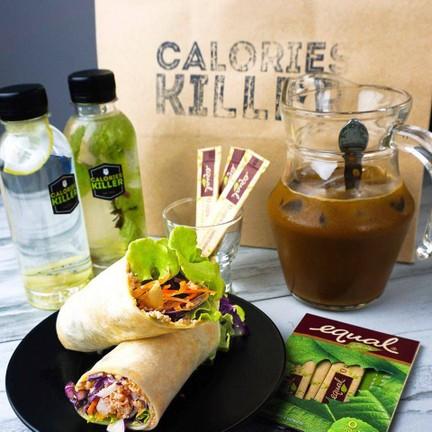 Calories killer