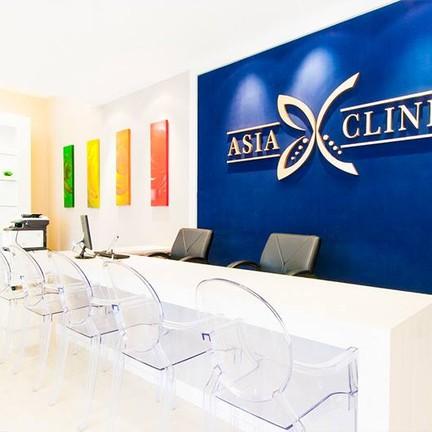 Asia Cosmetic Hospital