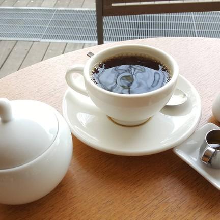 Park Side Cafe Ueno park