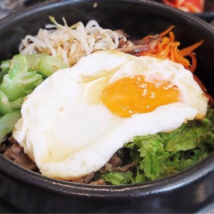 Super Seoul Café