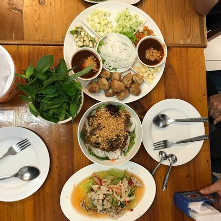 ตะวันอาหารเวียตนาม