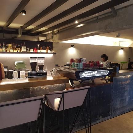 Nok Bar @ Thunder Bird Hostel