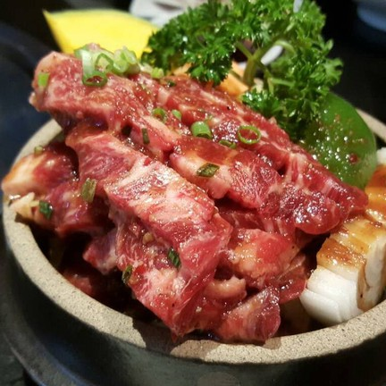 Yuu Restaurant เดอะคริสตัล