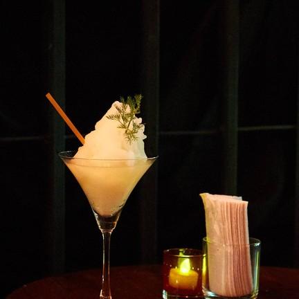 Ninetails Bar & Booster