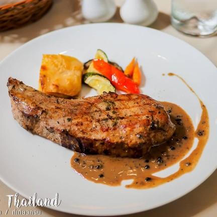 Pork chop 590++