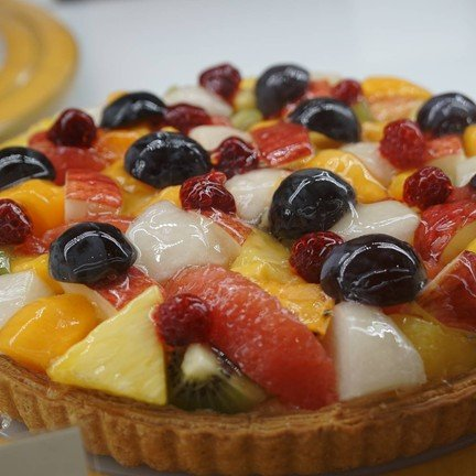 The Fruitcake Factory