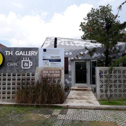 TH Gallery & Caffe' Chicco d'Oro
