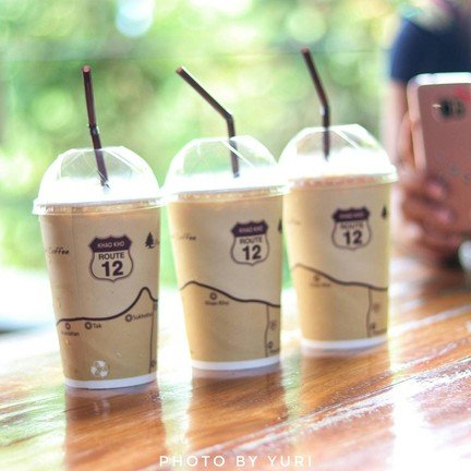 Route 12 Coffee