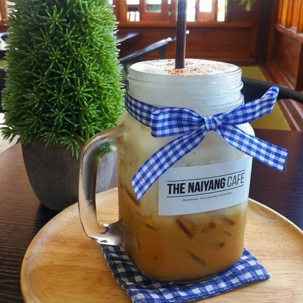 The Naiyang Cafe