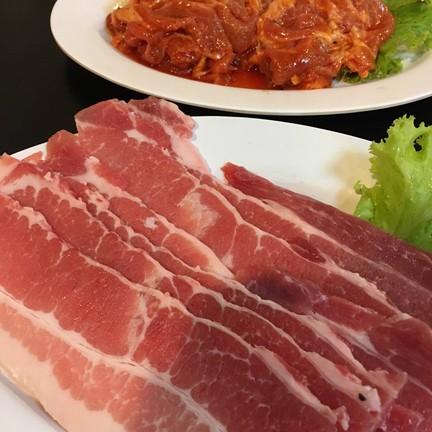 Gangnam Korean BBQ สุขุมวิท 16
