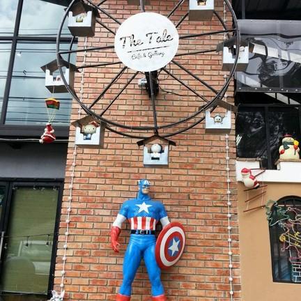 The Tale Cafe&Gallery Khaoyai