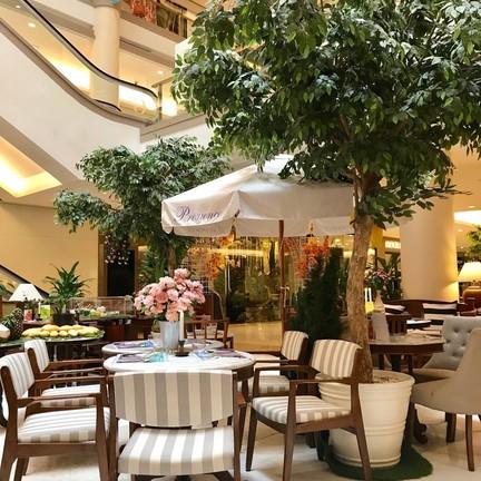 Provence Cafe Peninsula Plaza