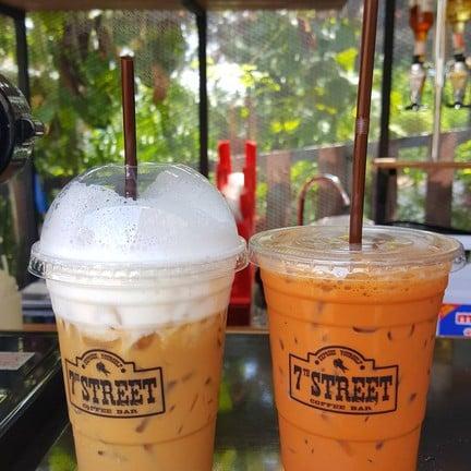7 th Street Coffee Bar