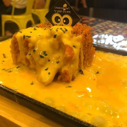 Cheese Owl Lee Gardens Plaza