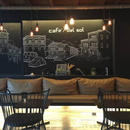 Cafe' Del Sol