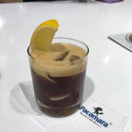 กาแฟแบบค็อกเทล (ผสมแอลกอฮอล์) มันดีเลยนะ