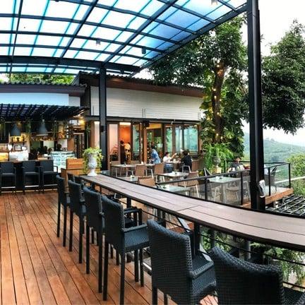 View Cafe  Phuket