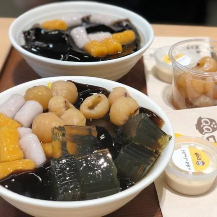 QQ Dessert King Power Rangnam คิงเพาเวอร์ รางน้ำ