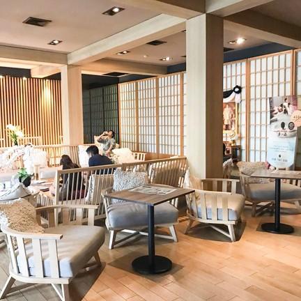 Yunomori Onsen & Spa
