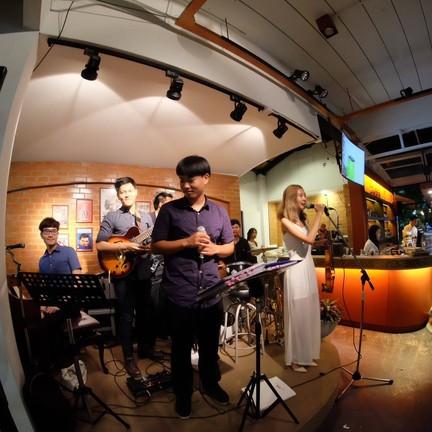 Vivace Music & Restaurant