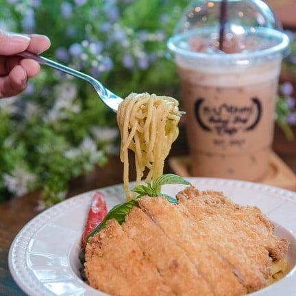 Sabai-day Cafe' สบายเดย์คาเฟ่