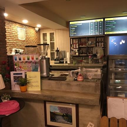 Sweethana Cafe อ่อนนุช66