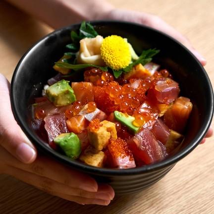 Isamu Sushi