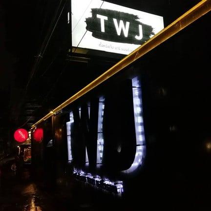 Twj Bar & Restaurant