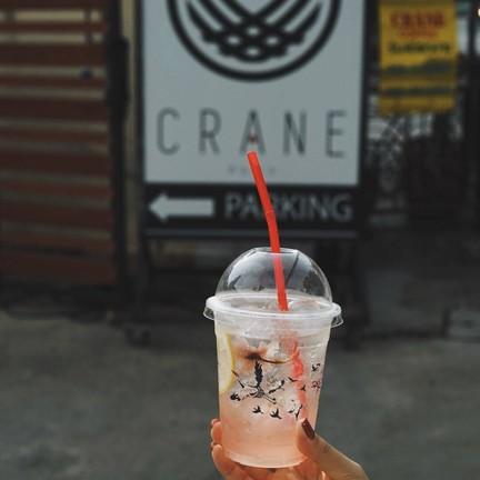 Crane Cafe สุขุมวิท 39