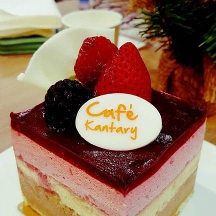 Café Kantary สระบุรี