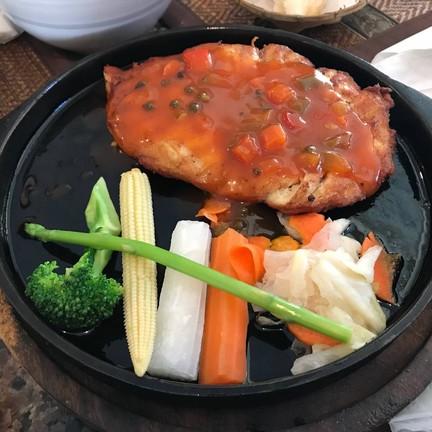 KP Steak Khaoyai