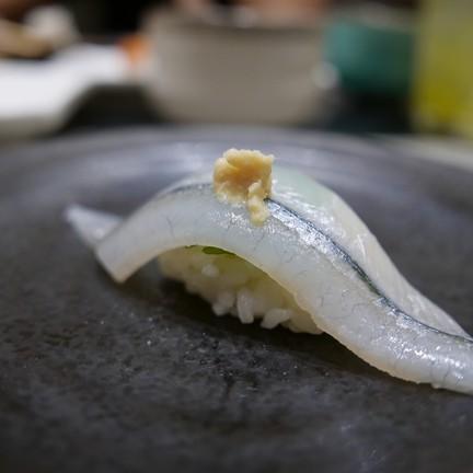 Endo Sushi เดอะเทส ทองหล่อ