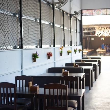 Deven Chef Restaurant ประชาราษฎ์บำเพ็ญ7
